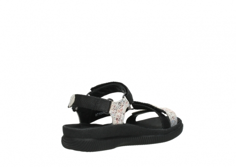 wolky sandalen 00710 energy lady 40912 offwhite multi suede_10
