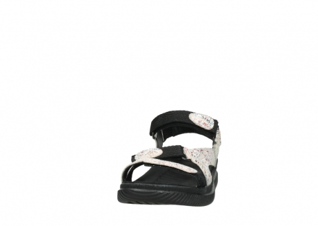 wolky sandalen 00710 energy lady 40912 offwhite multi suede_20