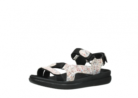 wolky sandalen 00710 energy lady 40912 offwhite multi suede_23