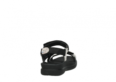 wolky sandalen 00710 energy lady 40912 offwhite multi suede_8