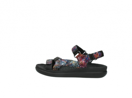 wolky sandalen 00710 energy lady 40970 multi black leather_2