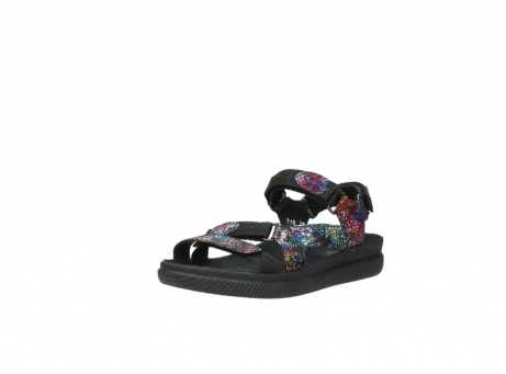 wolky sandalen 00710 energy lady 40970 multi black leather_22