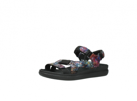 wolky sandalen 00710 energy lady 40970 multi black leather_23