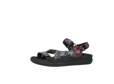 wolky sandalen 00710 energy lady 40970 multi black leather_24