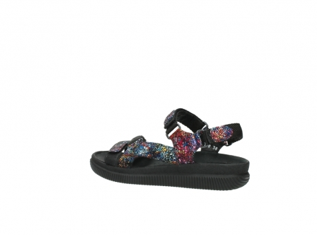 wolky sandalen 00710 energy lady 40970 multi black leather_3