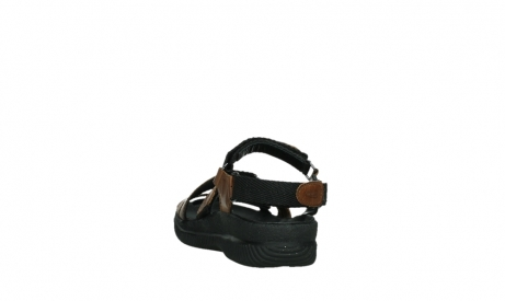 wolky sandales 00720 action lady 30430 cuir cognac_18