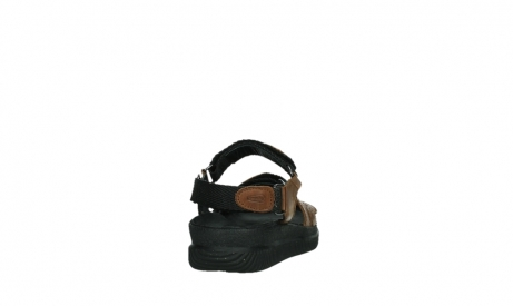 wolky sandalen 00720 action lady 30430 cognac leather_20