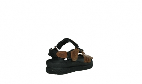 wolky sandalen 00720 action lady 30430 cognac leather_21