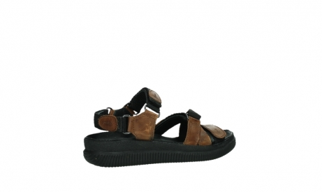 wolky sandalen 00720 action lady 30430 cognac leather_23