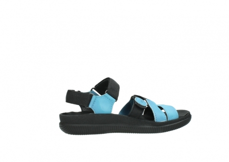wolky heren sandalen 00721 action men 50840 jeans oiled leather_12