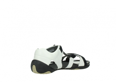 wolky sandalen 01100 cleopatra 20100 white leather_10