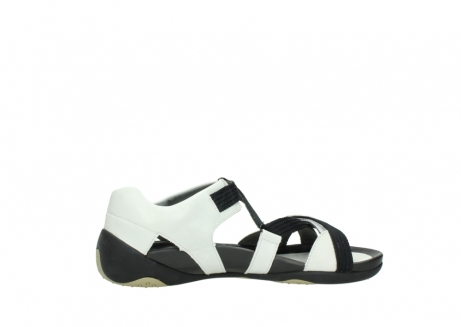 wolky sandalen 01100 cleopatra 20100 white leather_12
