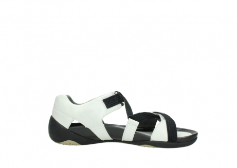 wolky sandalen 01100 cleopatra 20100 white leather_13