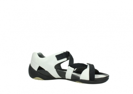 wolky sandalen 01100 cleopatra 20100 white leather_14