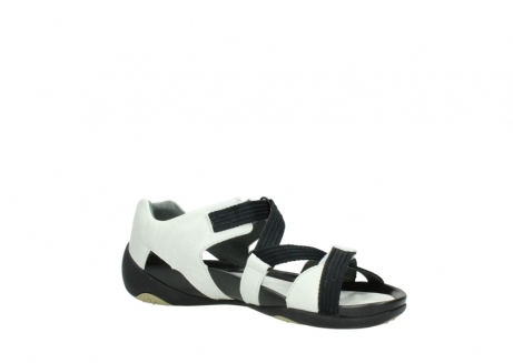 wolky sandalen 01100 cleopatra 20100 white leather_15