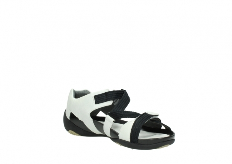 wolky sandalen 01100 cleopatra 20100 white leather_16