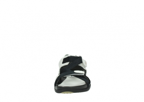wolky sandalen 01100 cleopatra 20100 white leather_19
