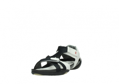 wolky sandalen 01100 cleopatra 20100 white leather_21