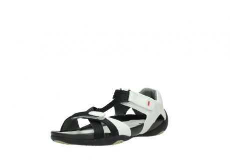wolky sandalen 01100 cleopatra 20100 white leather_22