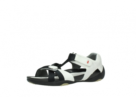 wolky sandalen 01100 cleopatra 20100 white leather_23