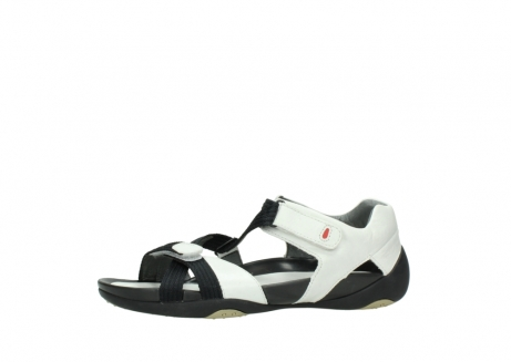 wolky sandalen 01100 cleopatra 20100 white leather_24