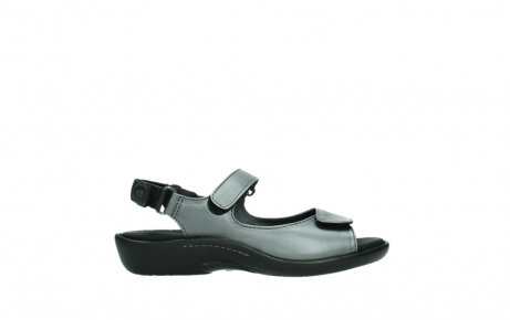 wolky sandalen 01300 salvia 85280 metal leather_1