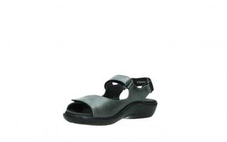 wolky sandalen 01300 salvia 85280 metal leather_10
