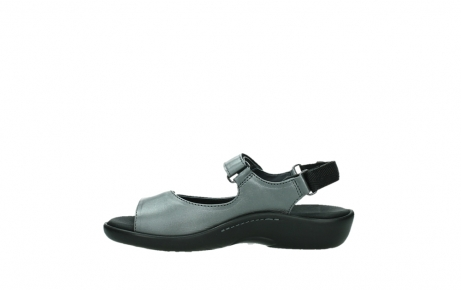 wolky sandalen 01300 salvia 85280 metal leather_13