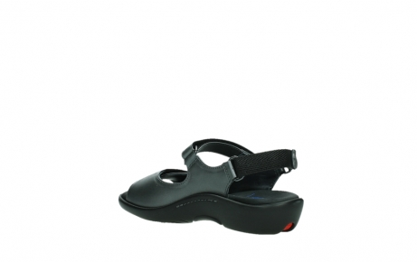 wolky sandalen 01300 salvia 85280 metal leather_16
