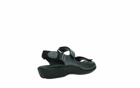 wolky sandalen 01300 salvia 85280 metal leather_22