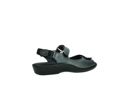 wolky sandalen 01300 salvia 85280 metal leather_23