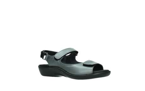 wolky sandalen 01300 salvia 85280 metal leather_3