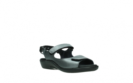wolky sandalen 01300 salvia 85280 metal leather_4