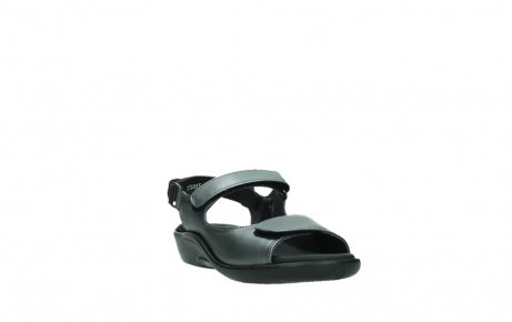 wolky sandalen 01300 salvia 85280 metal leather_5
