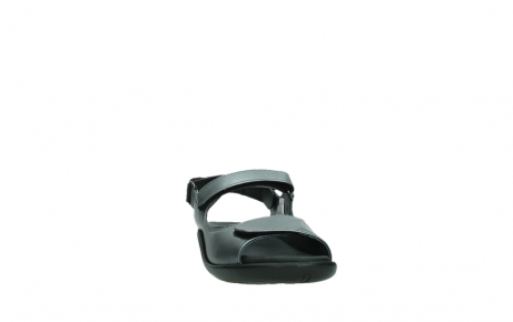 wolky sandalen 01300 salvia 85280 metal leather_6