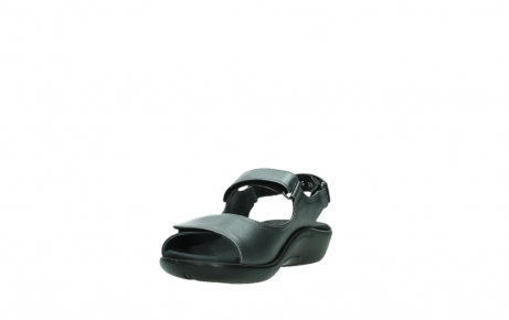 wolky sandalen 01300 salvia 85280 metal leather_9