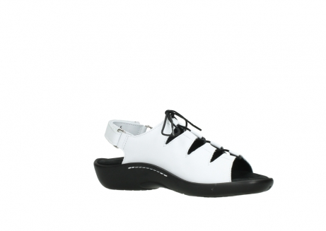 wolky sandalen 01302 ajuga 30100 white leather_15