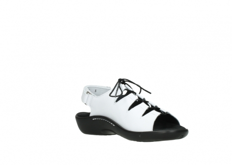 wolky sandalen 01302 ajuga 30100 white leather_16