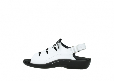 wolky sandalen 01302 ajuga 30100 white leather_2