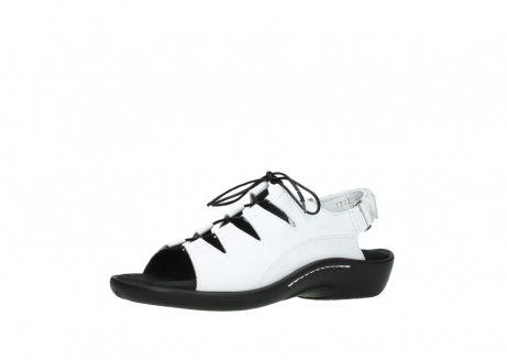 wolky sandalen 01302 ajuga 30100 white leather_23