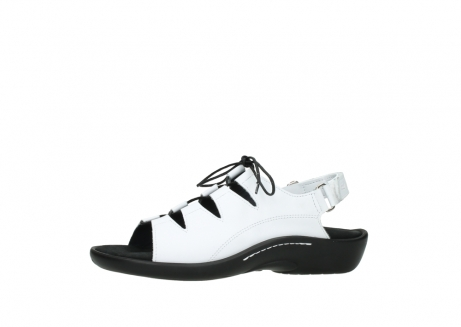 wolky sandalen 01302 ajuga 30100 white leather_24