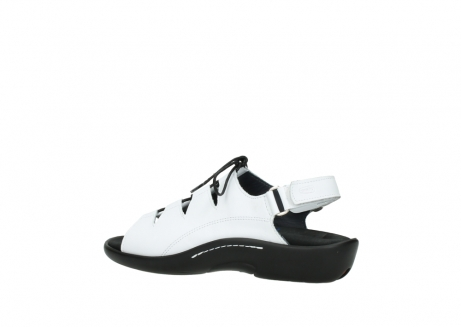 wolky sandalen 01302 ajuga 30100 white leather_3