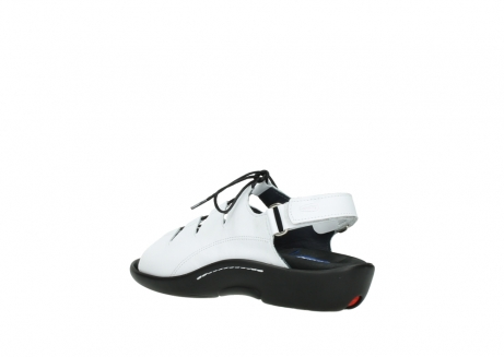 wolky sandalen 01302 ajuga 30100 white leather_4