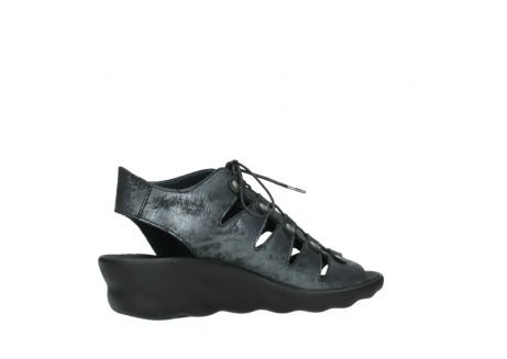wolky sandalen 03126 arena 10000 black anthracite nubuck_11