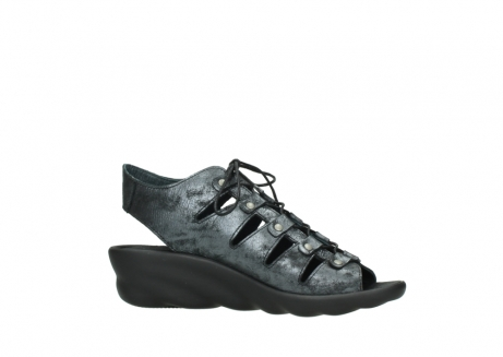 wolky sandalen 03126 arena 10000 black anthracite nubuck_14