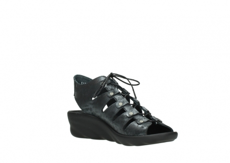 wolky sandalen 03126 arena 10000 black anthracite nubuck_16