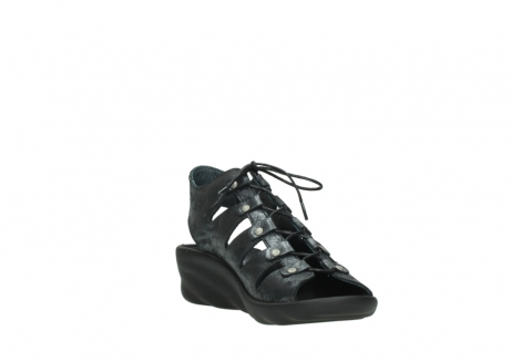 wolky sandalen 03126 arena 10000 black anthracite nubuck_17