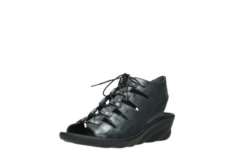 wolky sandalen 03126 arena 10000 black anthracite nubuck_22