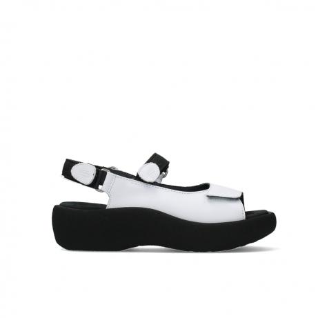 11695121297a Wolky Schuhe 03204 Jewel in weiss leder bequem online bestellen ...