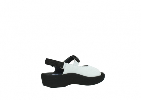 wolky sandalen 03204 jewel 70100 wit canals_11